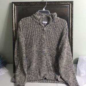 Liz & Co woman zippered sweater Sz 2X